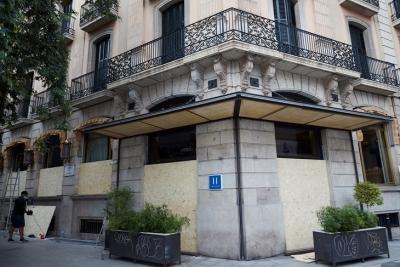Rasporadaja hotela u Španiji - Covid 19 pokrenuo val prodaje hotela