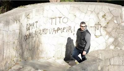 Rusi i fašizam u Mostaru - Ruska ambasada u BiH: Barbarski napadi u Mostaru zaslužuju reakciju vlasti