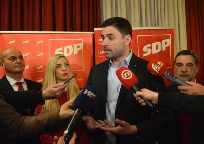 Kako zadržati ljude - Bernardić vraća radnike i cijenu rada u fokus: Plaće će rasti za više od 800.000 radnika