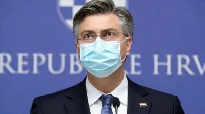 Ucjena vakcinom u Hrvatskoj - [ANKETA] Je li opravdano da hrvatska Vlada smanji ili uskrati potpore poduzetnicima čiji radnici nisu cijepljeni?