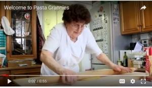Biznis sa bakama: Pasta Grannies  je postao veliki hit