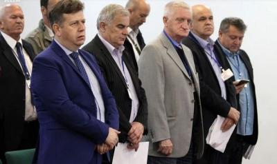 Da li će danas biti smijenjen osporavani predsjednik sindikalista Selvedin Šatorović?