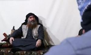 Ukradene prije nego što je ubijen: Bagdadi identifikovan uz pomoć gaća