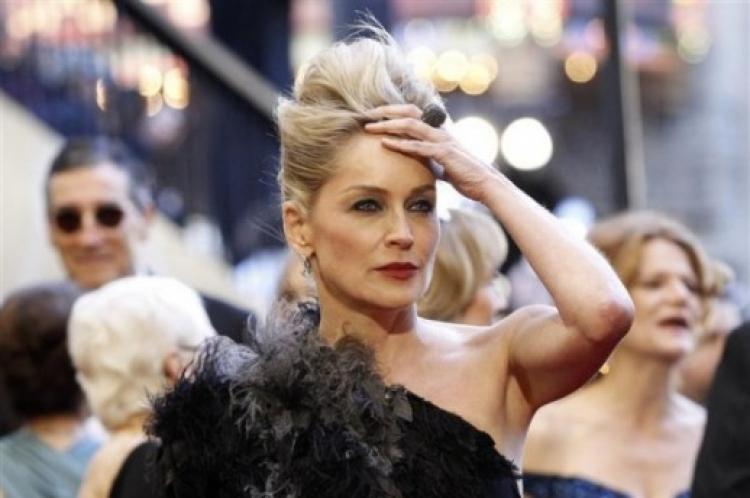 Nisu vjerovali da je ona: Sharon Stone blokirana na aplikaciji Bumble za pronalaženje partnera