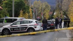 Ubica je Nedžad Čaušević, lociran na Bjelašnici, opasan je i naoružan