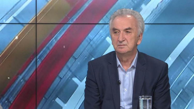 Šarović o formiranju Vijeća ministara: Istina je blizu ovog što je rekao Dodik