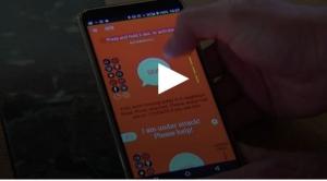 Aplikacija koja povezuje ljude s herojima