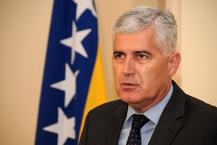 Čović: HDZ će imati pet delegata u Domu naroda BiH