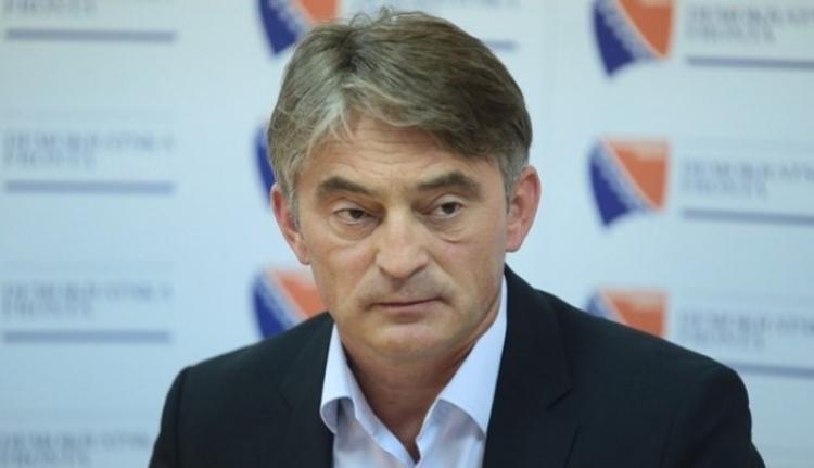 Optužio Komšića: Smijenio je svih 11 Hrvata koji su bili veleposlanici i konzuli - iz osvete?
