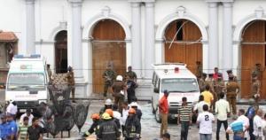 Sedam osoba koje se povezuju s napadima privedeno na Šri Lanki