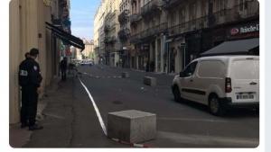 Eksploziija paket bombe u Lyonu: Najmanje osam ozlijeđenih!