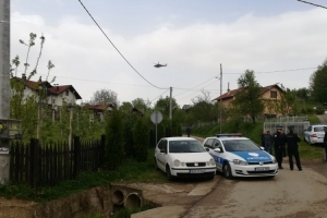 (video) Helikopter nadlijeće Glamočane, inspektorima stiglo pojačanje