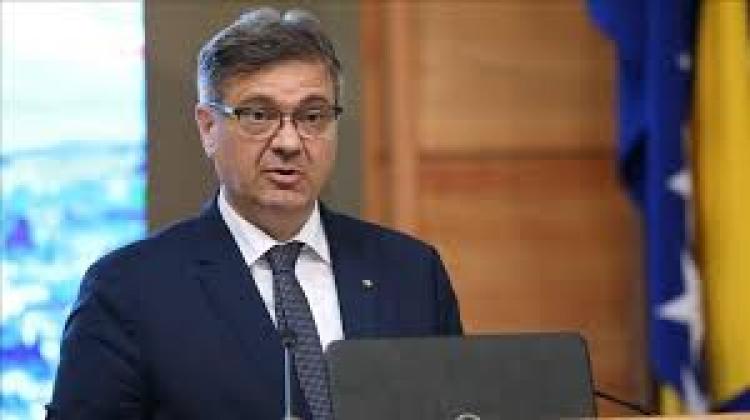 Sutra imenovanje Tegeltije, do kraja godine imenovanje VM BiH