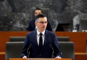 Slovenčki premijer traži Frontex na granicama Hrvatske sa BiH i Srbijom