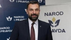 """Konaković podržao sponzorstvom akciju i oznaku """"Radnička preporuka za kupovinu - Kupujmo solidarno"""""""