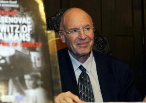 Grajf: Kusturičin film o Jasenovcu bi mogao dobiti Oskara