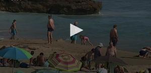 Portugalske plaže krcate nakon ublažavanja mjera