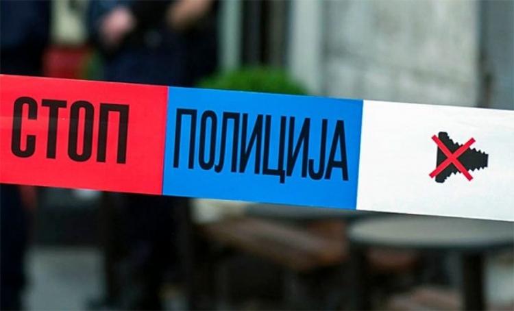 Dvije mrtve žene na obali Vrbasa