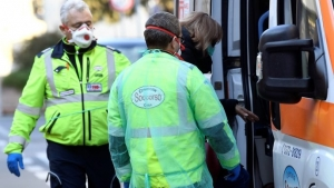 Za WHO prerano proglasiti pandemiju: Možemo pobijediti virus / Je li ovo još jedna velika greška Svjetske zdravstvene organizacije