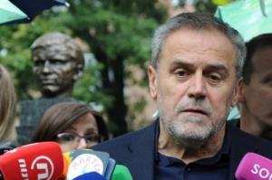 Bandić: Treća smo stranka po snazi u Hrvatskoj
