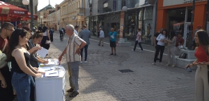 3.000 potpisa za dvije peticije