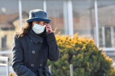 2 minuta vijesti o pandemiji ubije vam životno veselje