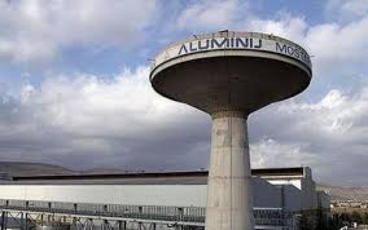 Čović i jutros u Aluminiju: Krizno vijeće Aluminija - Ključne su zadaće ponovno pokretanje proizvodnje i zbrinjavanje radnika