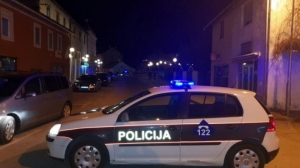 Policija o ubistvu u Sarajevu