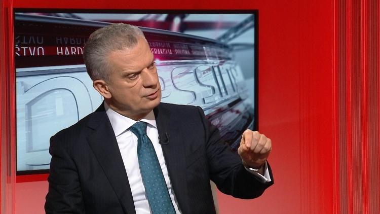 Ćulum prošao provjere, Mehmedagić ostaje direktor OSA-e