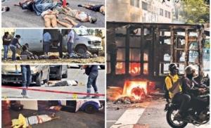 Najopasnija mjesta na svijetu: Pet gradova smrti u kojima caruje kriminal!