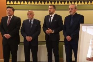 (video) Nakon obostranih predomišljanja Mesić ipak počasni građanin Sarajeva
