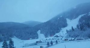 Snijeg prekrio Bjelašnicu i Jahorinu, evo šta nas čeka u narednim danima