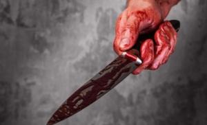 Nožem brutalno izbo oca