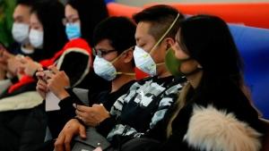 80 umrlih, stranci čekaju evakuaciju iz Kine