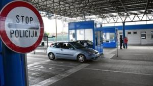 Procedura za ulazak i izlazak iz Hrvatske