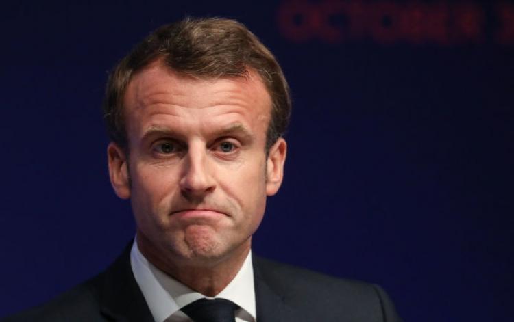 """Bez izvinjenja Macrona zbog izjave o """"moždanoj smrti"""" NATO-a"""
