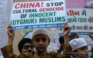 USA spašava muslimane od Kine: Sankcije Kini zbog represije nad muslimanima - Poniženje za Iran i poziv za arapski svijet