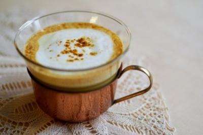 Ljekoviti zimski napitak: Zlatno mlijeko koje čini čuda za vaš imunitet