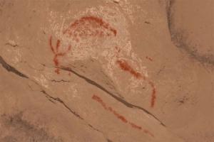 (video) Senzacionalno otkriće u Hrvatskoj: Otkriveni crteži stari 30.000 godina