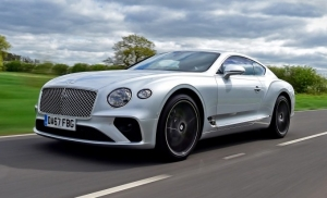 U BiH kupljen Bentley od 422.000 KM