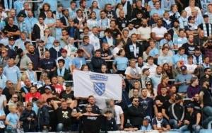 J**emo vam mater ustašku: Video paklenog dočeka navijača Zrinjskog u Švedskoj