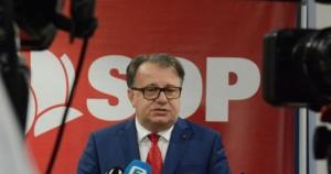 Nikšić: Bijedić je praktično otišao iz SDP-a