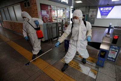 """""""Pandemija virusa pokriva biološki rat sa ekonomskim ciljevima"""""""