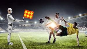 FIFA na Svjetskom prvenstvu u Kataru sudije mijenja robotima?