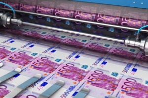 Kraj za najvrijedniju evropsku banknotu