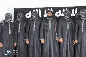 """ISIL objavio fotografiju počinioca terorističkog napada, poznat identitet """"mozga"""" operacije"""