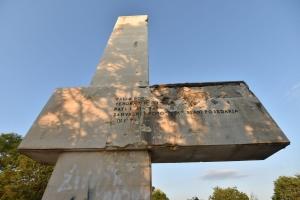 U Hrvatskoj rat zbog spomenika: Ako oni stave petokraku, mi ćemo je skinuti i staviti svastiku... treba ga srušiti i ...