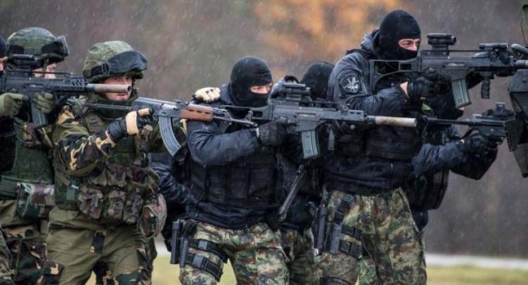 Bezbjednosna strategija Srbije - 4 cilja