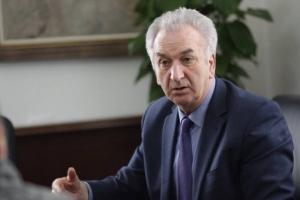 "Šarović pokrenuo prihvatanje ""malog Šengena"""