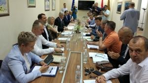 HNS: Medijska histerija protiv Hrvata
